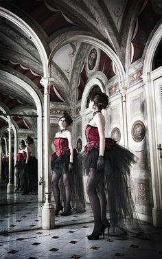 Moulin Rouge @ www.tamaracastrillejo.com