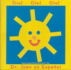 Ole Ole Ole CD | Music is the universal language of all children. | $13.13 | NestLearning.com