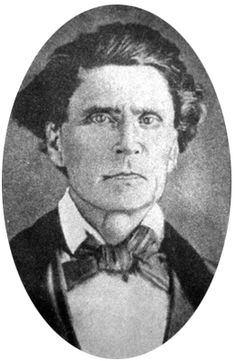 James Swisher was born in 1794 and came to Texas in 1833. He served in the Texas Army from 1835-1836.