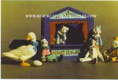 Hantel Miniatures postcard 20