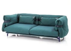 Belt sofa by Patrici