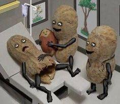 peanut babies