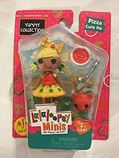 Careful Lalaloopsy Large Doll Lovely Luster Fashion, Character, Play Dolls Dolls, Clothing & Accessories