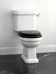 Devon&Devon » Bathroom Furniture – Products Catalogue – Edition 2012 and Preview 2013 » W.C. Pan – Close coupled cistern
