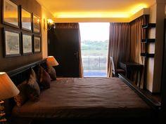 Bedroom Interiors. #Bradburry #OIADesign #Pune #hotels