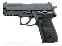 sig 357 | Sig Sauer P229 w/ Night Sights For Sale - Blued .357 Sig 12 Round ...