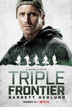 Ben Affleck in Triple Frontier Hindi Movies, New Movies, Good Movies, Pedro Pascal, Charlie Hunnam, Casey Affleck, Oscar Isaac, Robert Redford, Drama