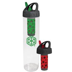 Promotional Products | Freedom 25oz Carbon Filtered Bottle