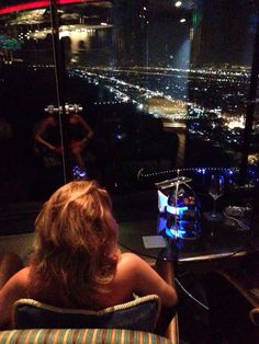 Sky View Bar, Burj al Arab Dubai