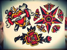 "cristianttd: "" TTD @ HAMBURG i´m working @ TATTOO FREESTYLE (HAMBURG-GERMANY) for appointments or questions here : http://www.facebook.com/cristian1986 """
