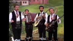 """Kastelruther Spatzen - Tränen passen nicht zu dir - """"1990"""""""