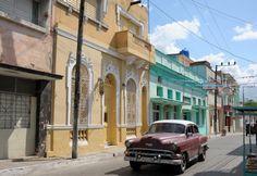 Casa Mercy 1938 Santa Clara  Cuba #bandbcuba #casaparticular #travel #cubatravel #casacuba