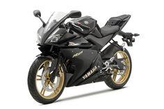 yamaha yzf 2011 fotos y especificaciones técnicas, ref: 125cc Motorbike, Scooter Motorcycle, Ducati Motorcycles, Cars And Motorcycles, Yzf R125, Motos Honda, Yamaha Yzf, Mini Bike, Super Bikes