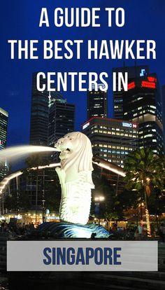 Singapore on Pinterest
