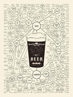 Семейство пива — IMG! Картинки из интернета им. М. Андрисена
