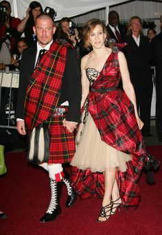 Image result for plaid  alexander mcQueen