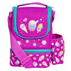 Image for Yums Lunchbox Strap from Smiggle UK
