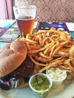 15 hole-in-the-wall restaurants you should try in Oklahoma