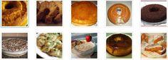As 10 receitas mais vistas na semana de 28 de Janeiro a 03 de Fevereiro de 2013  - Receitas Já, rapidas, faceis e simples Culinária para todos!!!