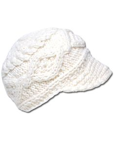 NEW! Head in the Clouds Knit Hat: Soul-Flower Online Store