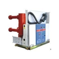 "VIB-24 series of Indoor High Voltage Vacuum Circuit Breaker With Common:  This product adopt composite insulation way, spring charged operation and screw rod push mechanism, with the characteristics of small volume, compact design and reliable operation, it can easily match with the switchgear and meet the "" Five Preventions "" demands. http://www.productsx.net/sell/show.php?itemid=363"