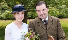 Anna & Mr Bates - FREE MR. BATES!!