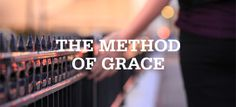"What does a genuine work of grace look like in a believer's heart? That is the subject of Whitefield's famous sermon titled ""The Method of G..."
