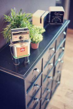 Adotta un Robot - Massimo Sirelli #robot #riciclo #idee creative
