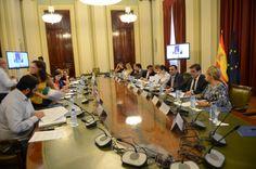 Acordado el reparto a las CC.AA de 68,4 millones para programas alimentarios, ganaderos y de desarrollo rural