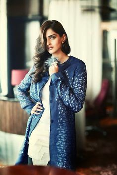 Sonam Kapoor Photoshoot For Femina Magazine May 2014 | funmag.org