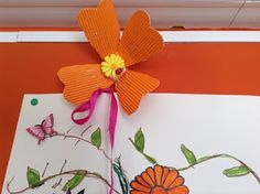 Craft for elderly with Alzheimers