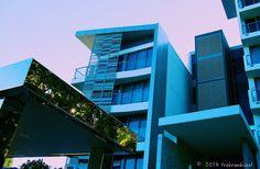 Contemporary Architecture, New Farm, Australia Baby Shower Chair, New Farm, Contemporary Architecture, Apartment Living, Maternity Photography, Skyscraper, Australia, Bath Tub, City