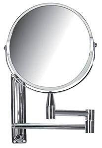 Swing Extendable Mirror  Chrome-$99.95