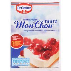 Monchoutaart van Dr. Oetker Vers Fruit, Amazing Chocolate Cake Recipe, Graham Crackers, Cake Recipes, Oatmeal, Breakfast, Food, Pies, The Oatmeal