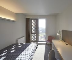 Gallery of Student Accommodation at King's Cross / Stanton Williams - 6