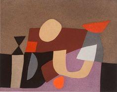 Afro Basaldella (1912-1976) Italian Artist ~ Blog of an Art Admirer