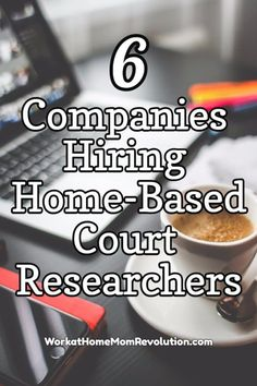 Courthouse research is a home-based opportunity many people find appealing. It's flexible. You set your own hours, to some extent, in this home-based job. Awesome work from home career! If you're seeking a work at home job, consider a career as a court re Ways To Earn Money, Earn Money From Home, Make Money Fast, Earn Money Online, Make Money Blogging, Online Jobs, Money Tips, Online Careers, Mo Money