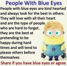 Funny Minions from Oakland PM, Tuesday October 2016 PDT) - 70 pics - Minion Quotes Funny Minion Memes, Minions Quotes, Minion Sayings, True Quotes, Funny Quotes, Minion Photos, People With Blue Eyes, Pretending To Be Happy, Funny Love