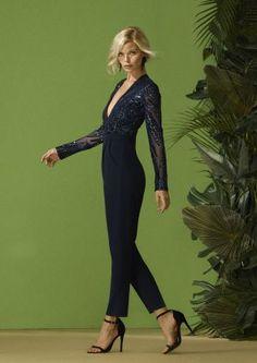 :: CARLA RUIZ ::   FETE 2020 Lancaster, Brighton, San Pedro, Nerja, Dresses With Sleeves, Long Sleeve, Fashion, Templates, Short Prom Dresses