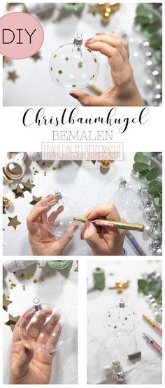 296 besten DIY-Ideen für Weihnachten Bilder auf Pinterest in 2018 ...