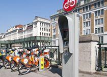 Intensive Nutzung der Citybikes - 20 % Zuwachs bei Registrierungen #outofhomemagazin
