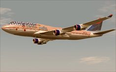 "airplane special paint | Delta Airlines Special 9/11 Tribute Livery. ""Spirit of New York"" DXT3 ..."
