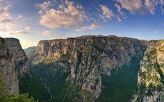 Epirus: the best-kept secret in Greece? - Telegraph