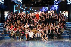 ASAP 2012 Star Magic, Quezon City, Writer, Abs, Felt, Actors, Concert, Crunches, Felting