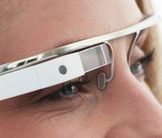 Make sure to read and watch a sneak peek of Google's Project Glass. Just another Tech Thursday on Jabber Log.