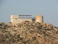 Almeria Torre de la Garrofa