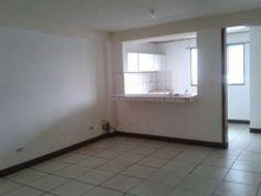 Apartamentos en San José de 90 mts2, con 2 habitaciones y 1 baño.  Alquiler: $500