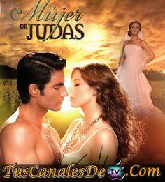 Telenovela La Mujer De Judas Capitulo 162 Martes 28 De Agosto Del 2012