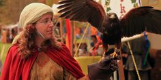 The 13th Annual Escondido Renaissance Faire