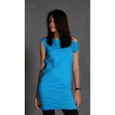American Apparel Fine Jersey Stripe T Dress $6.99